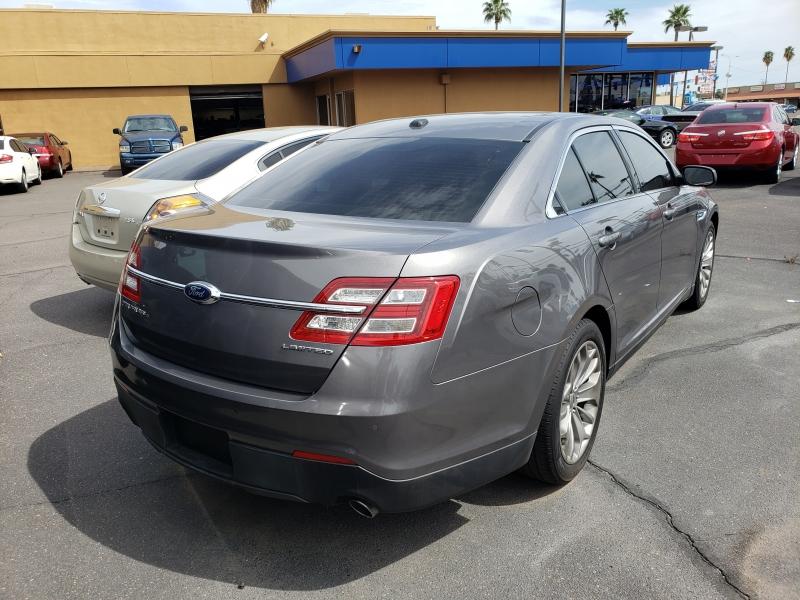 Ford TAURUS 2013 price $13,995