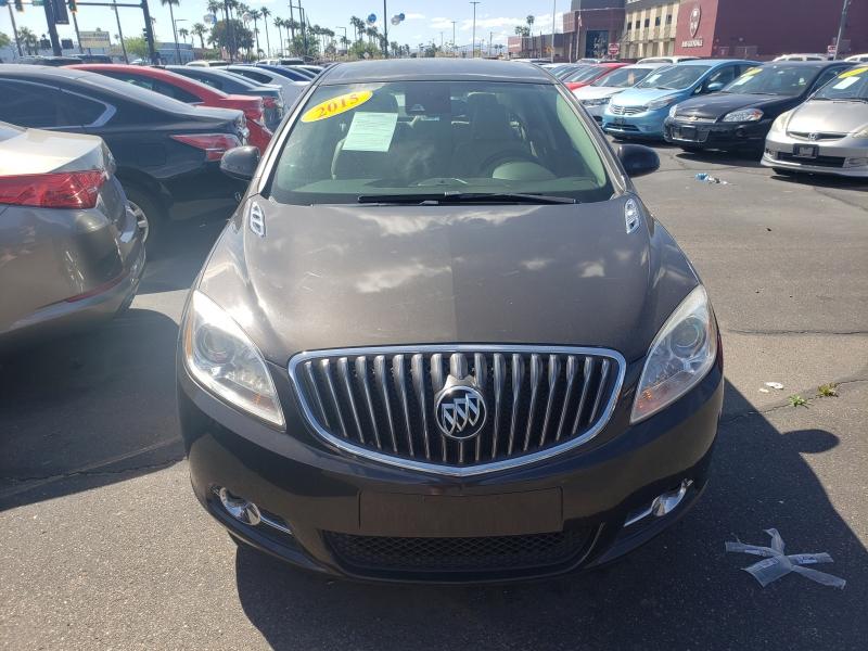 Buick VERANO 2015 price $14,995