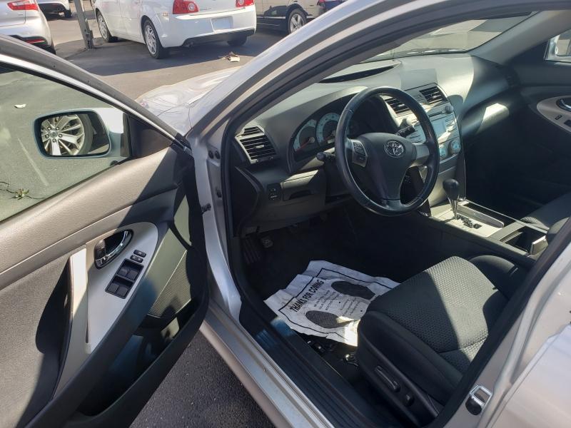 Toyota CAMRY 2008 price $13,995