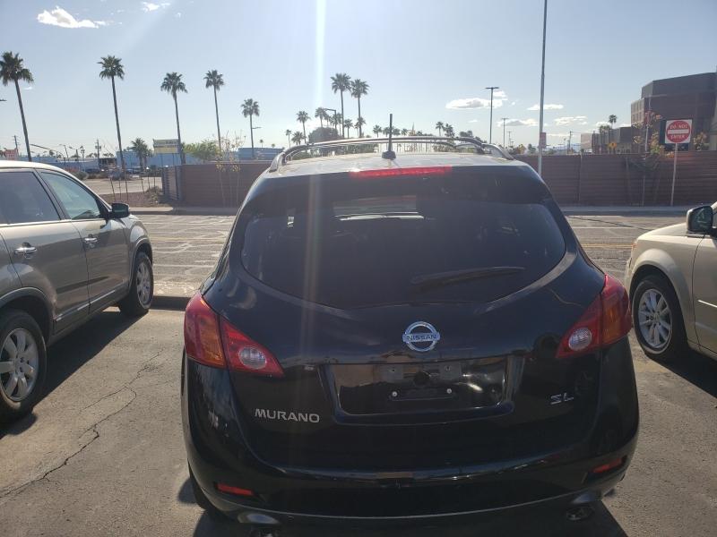Nissan MURANO 2010 price $13,995