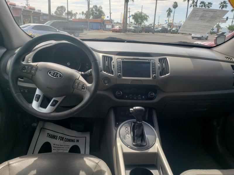 Kia SPORTAGE 2011 price $13,995