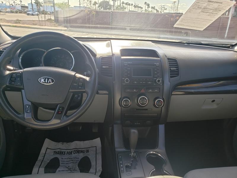 Kia SORENTO 2012 price $14,995