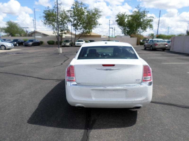Chrysler 300 2013 price $15,995