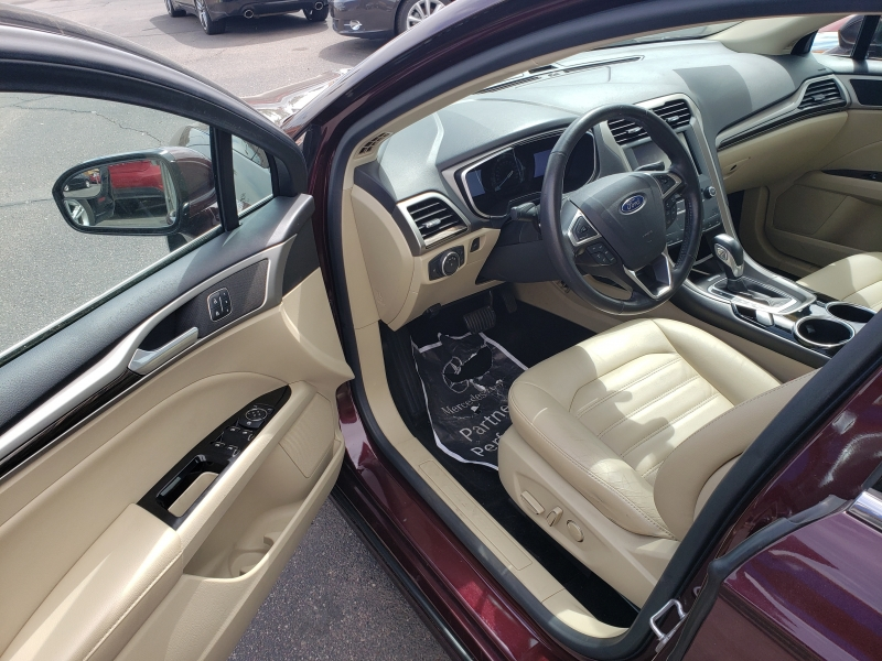 Ford FUSION 2013 price $15,995