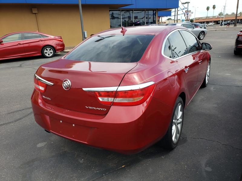 Buick VERANO 2014 price $13,995