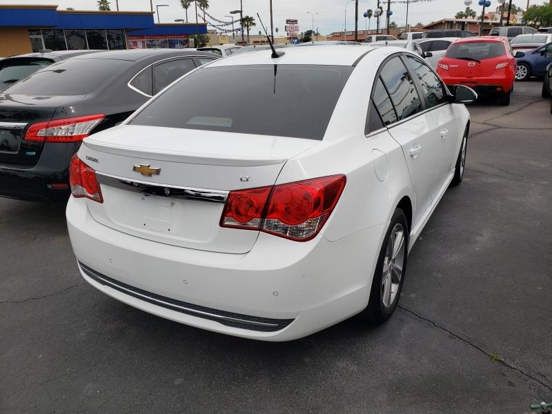 Chevrolet CRUZE 2014 price $12,995