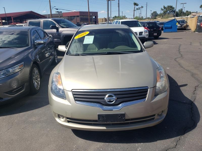 Nissan ALTIMA 2009 price $12,995