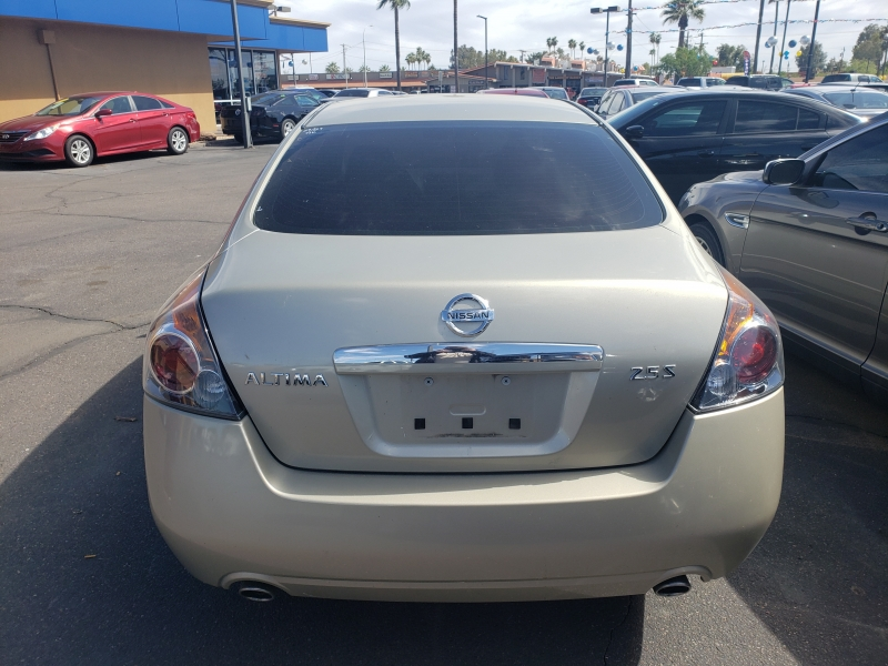 Nissan ALTIMA 2009 price $12,995