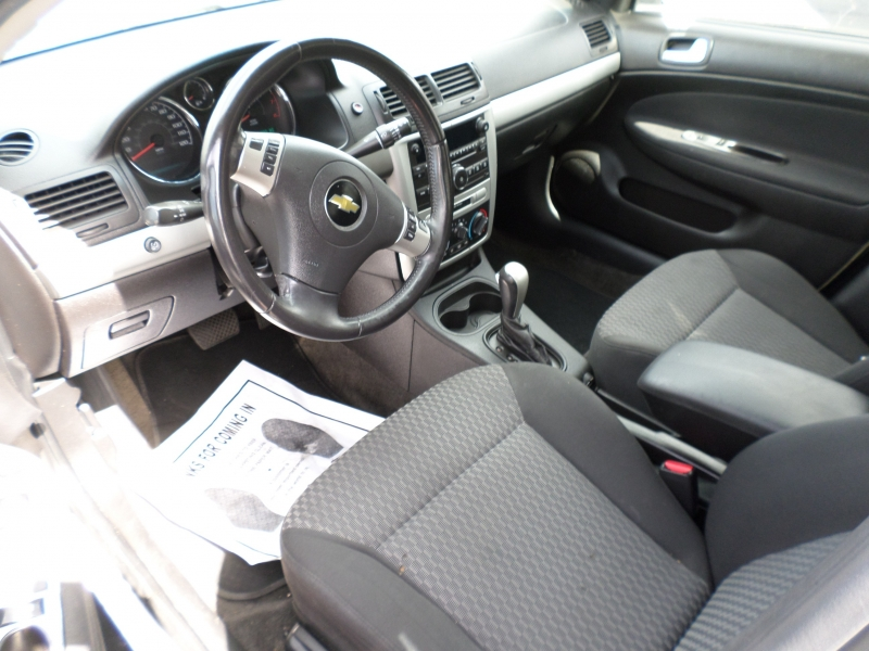 Chevrolet Cobalt 2009 price $599 Down