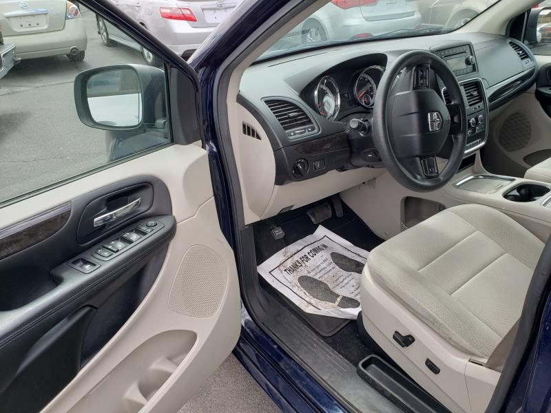 Dodge GRAND CARAVAN 2013 price $12,995