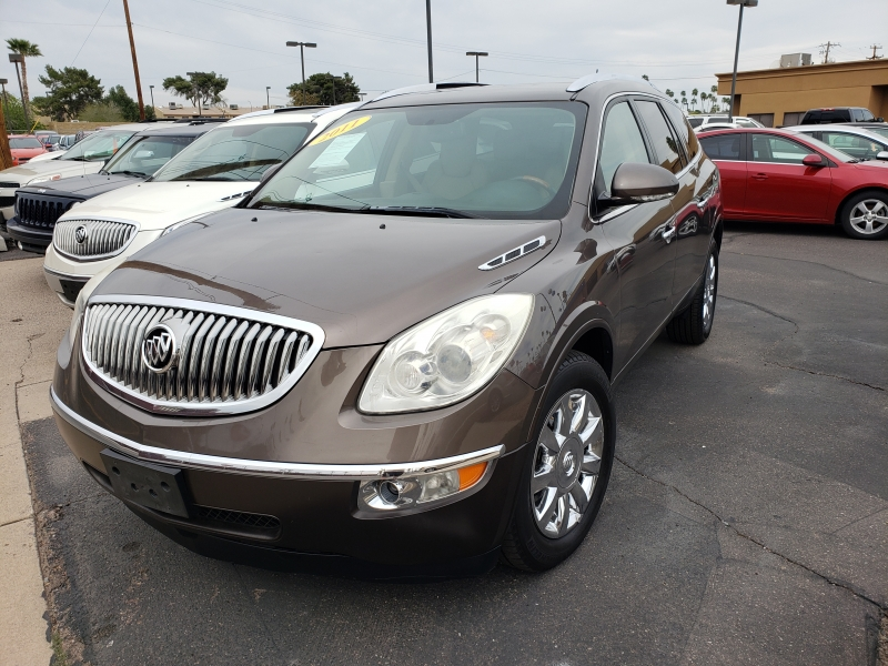 Buick ENCLAVE 2011 price $15,995