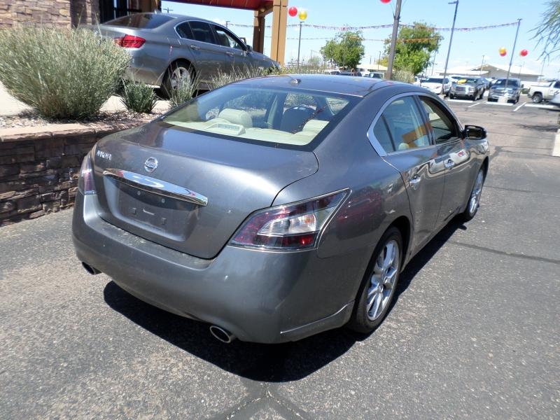 Nissan Maxima 2014 price $15,495