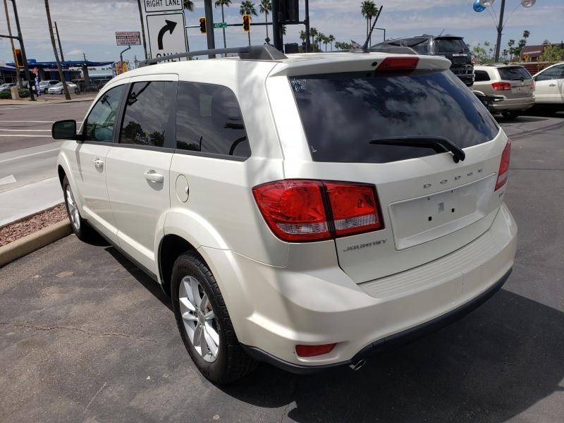 Dodge JOURNEY 2013 price $13,995
