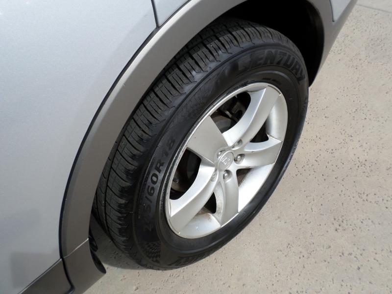 Hyundai Veracruz 2008 price $5,788