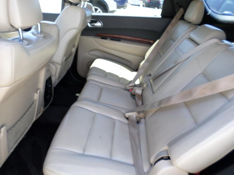 Dodge Durango 2015 price $21,995