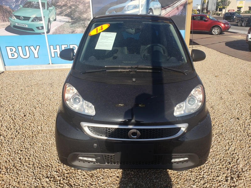Smart FORTWO 2015 price $9,995