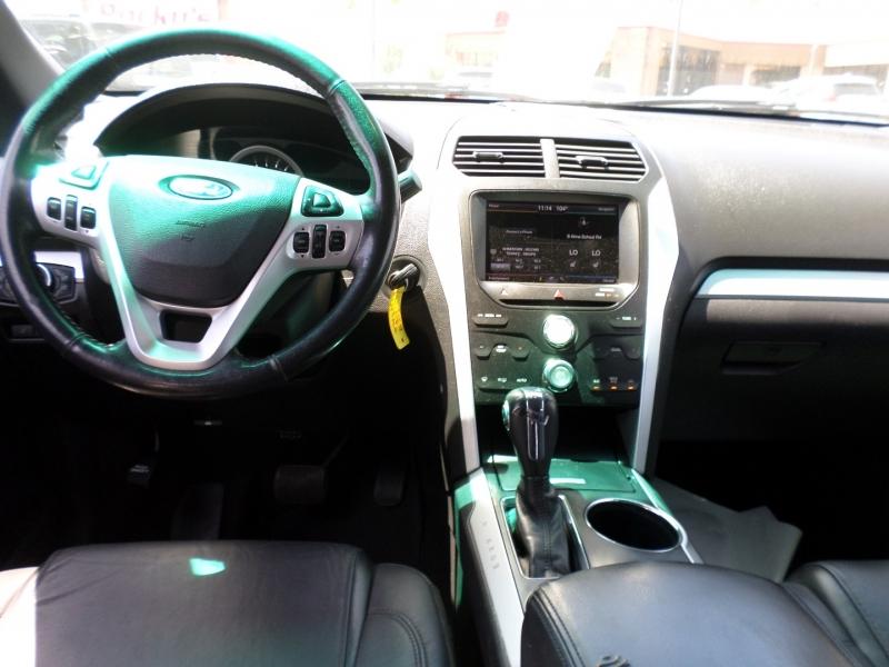 Ford Explorer 2014 price $18,395