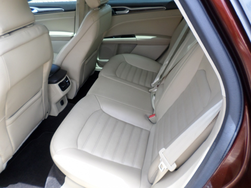 Ford Fusion 2015 price $13,095