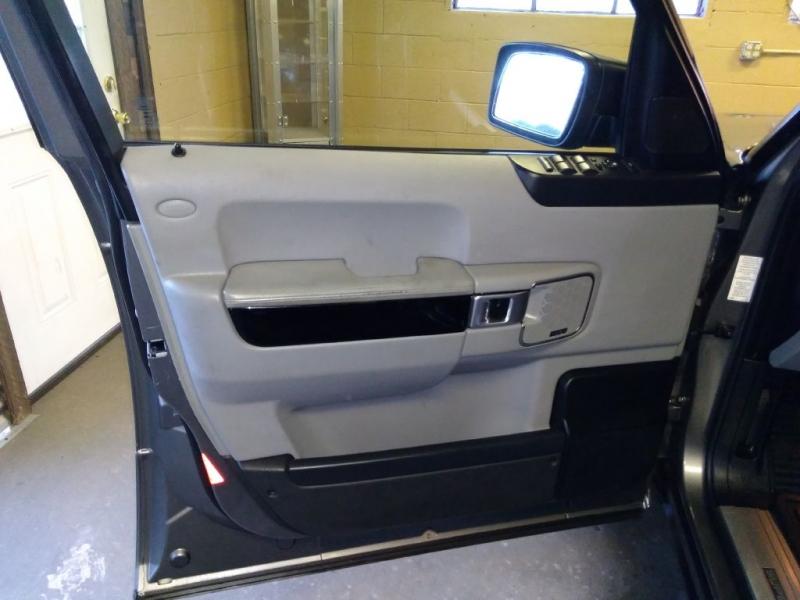 Land Rover Range Rover 2008 price $11,175