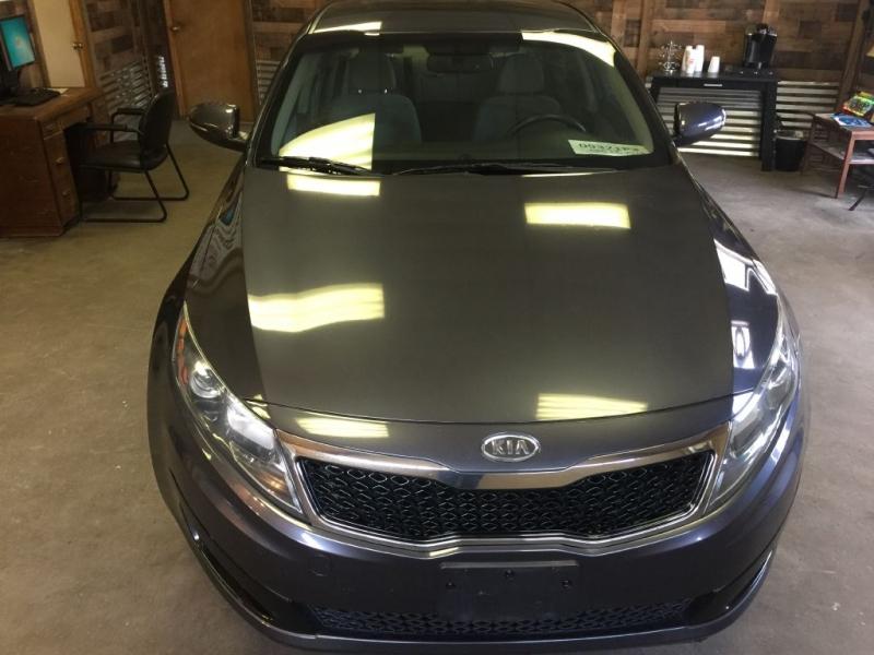 2011 Kia Optima 4dr Sdn 2 4l Auto Lx Inventory Modern 2 Muscle Auto Sales Llc Auto