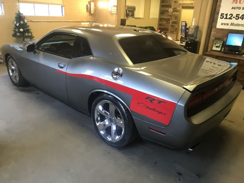 Dodge Challenger 2011 price $16,475