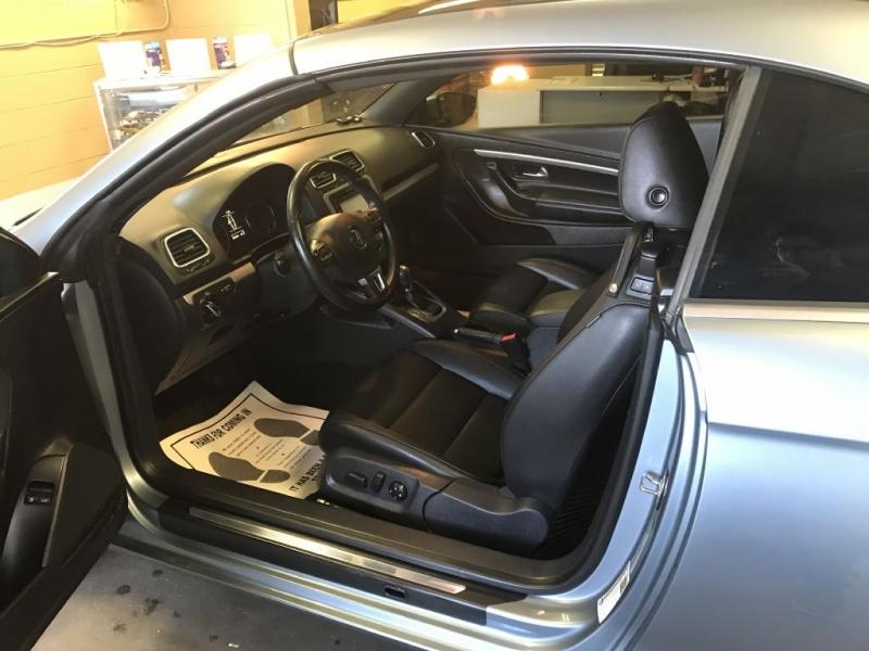 2013 Volkswagen Eos 2dr Conv Komfort Sulev Inventory Modern 2 Muscle Auto Sales Llc Auto
