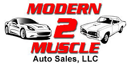 Modern 2 Muscle Auto Sales, LLC