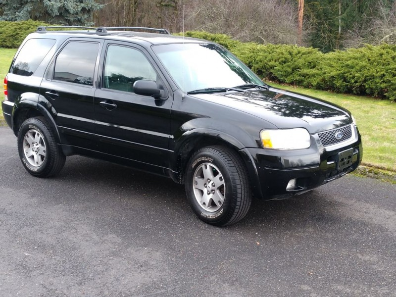 FORD ESCAPE 2003 price $4,495