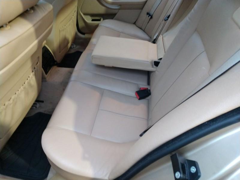 BMW 528 1999 price $2,995