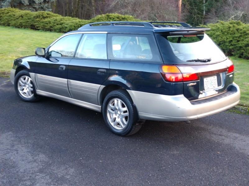 SUBARU LEGACY 2002 price $3,995