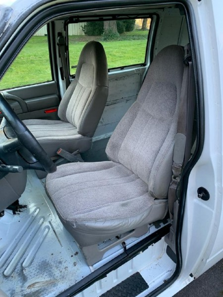 GMC SAFARI CARGO 1999 price Call for Pricing.