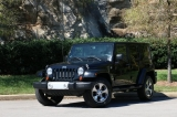 JEEP WRANGLER UNLIMI 2013