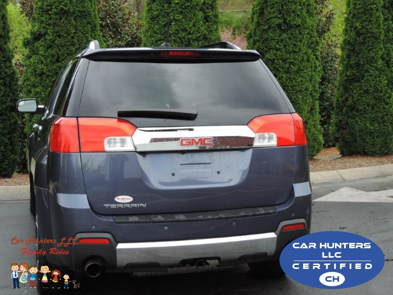 GMC TERRAIN 2014 price $14,590