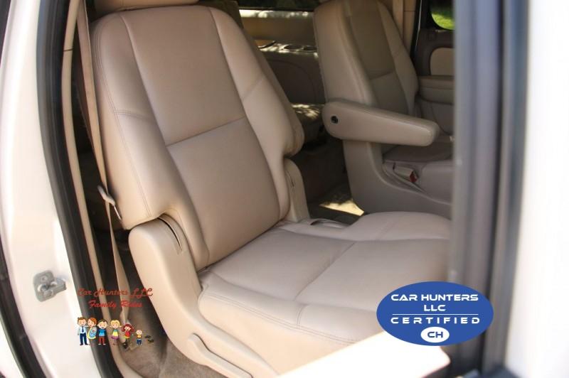 CHEVROLET SUBURBAN 2012 price $15,590
