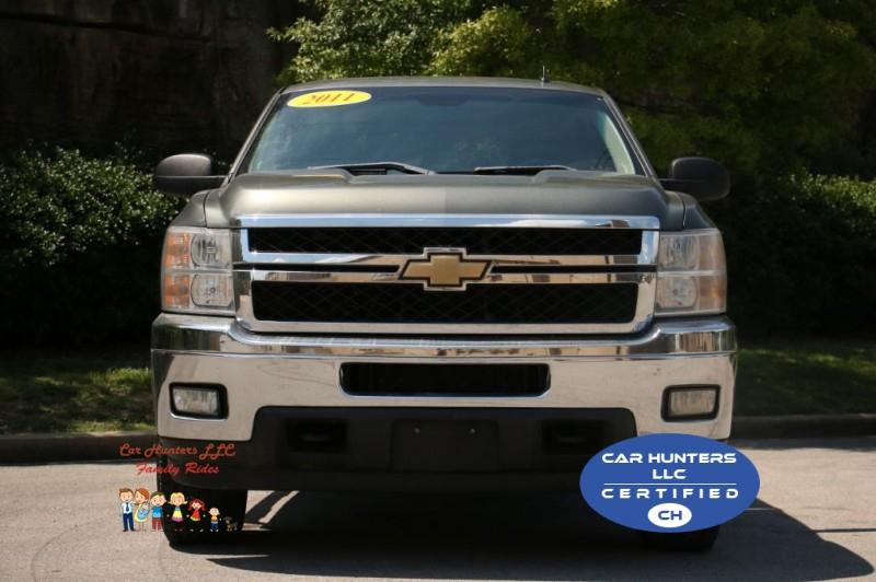 CHEVROLET SILVERADO 2500 2011 price $20,490