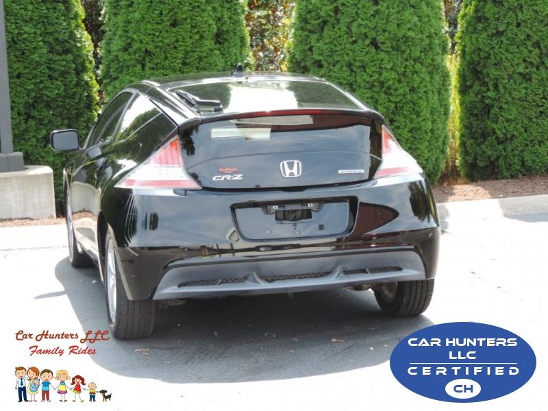 HONDA CR-Z 2011 price $8,990