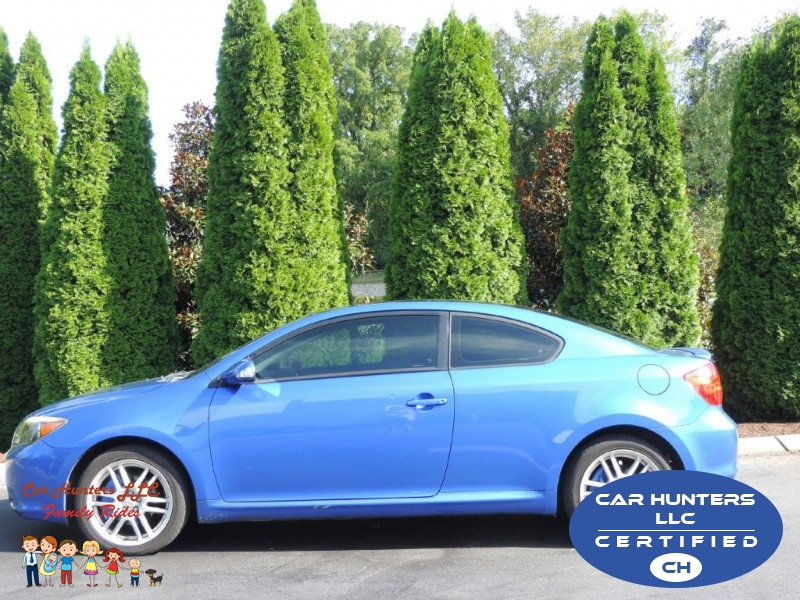 SCION TC 2006 price $6,990