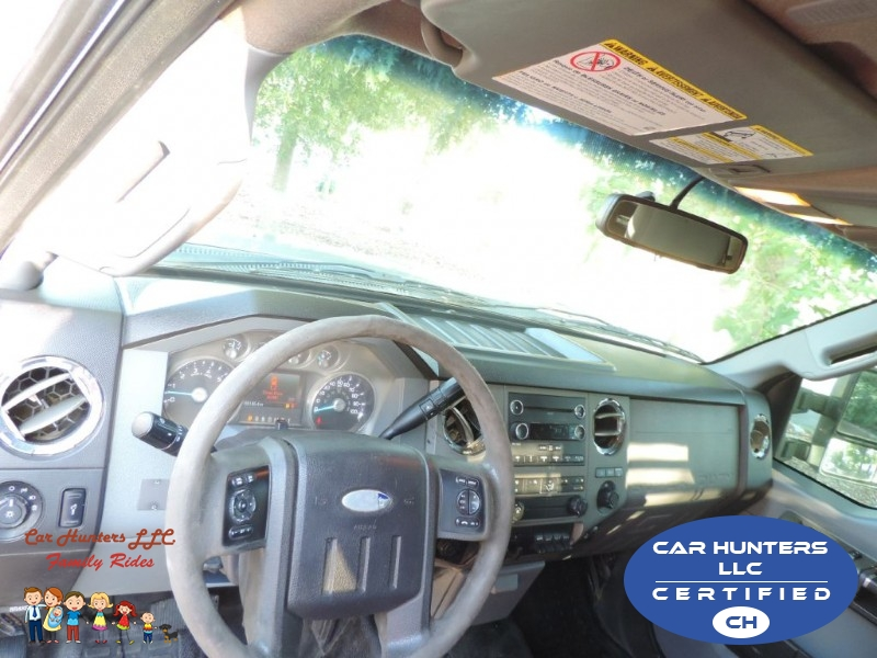FORD F250 2012 price $16,790