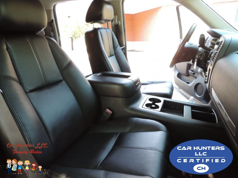 CHEVROLET SILVERADO 1500 2012 price $23,990