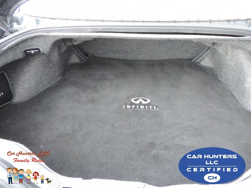 INFINITI G37 2011 price $14,590