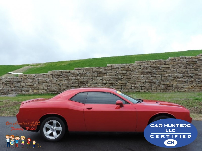 DODGE CHALLENGER 2012 price $10,625
