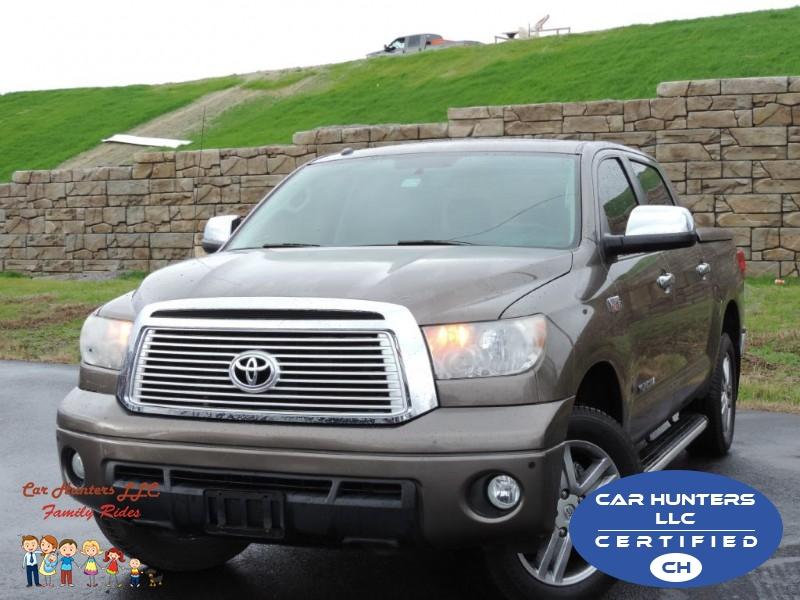 TOYOTA TUNDRA 2012 price $20,990