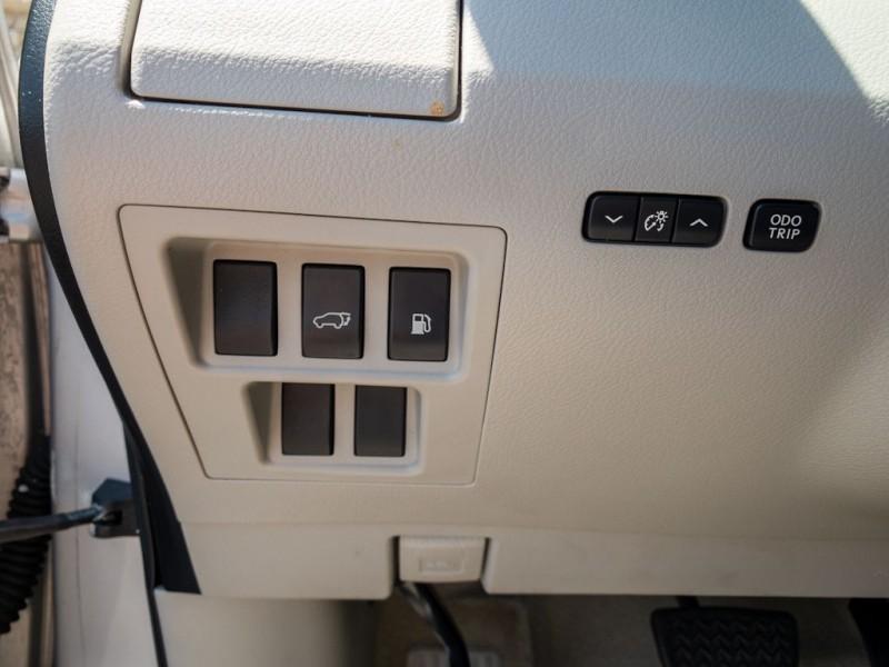 LEXUS RX 350 2011 price $9,790