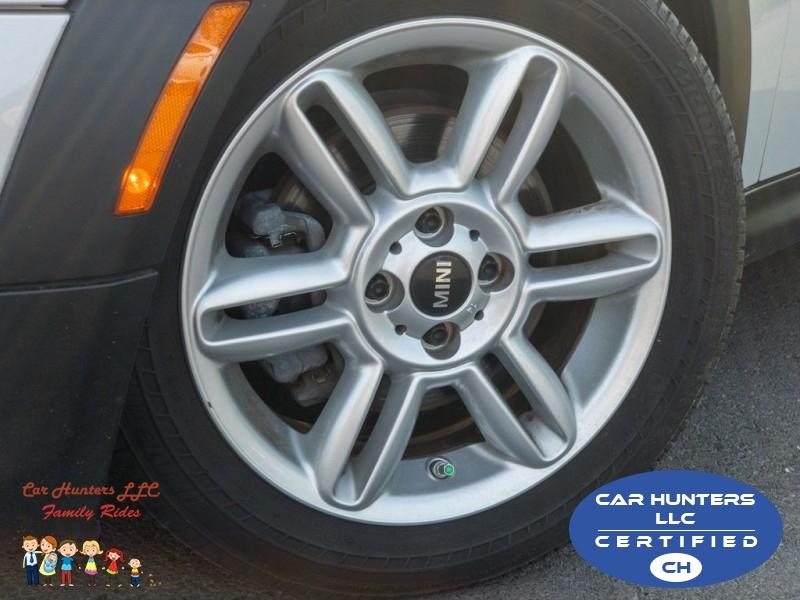 MINI COOPER 2012 price $8,990