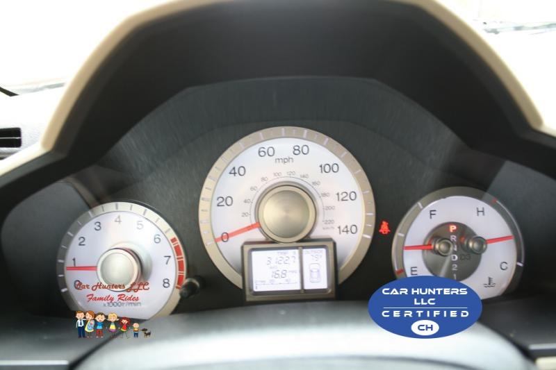 HONDA PILOT 2009 price Call for Pricing.