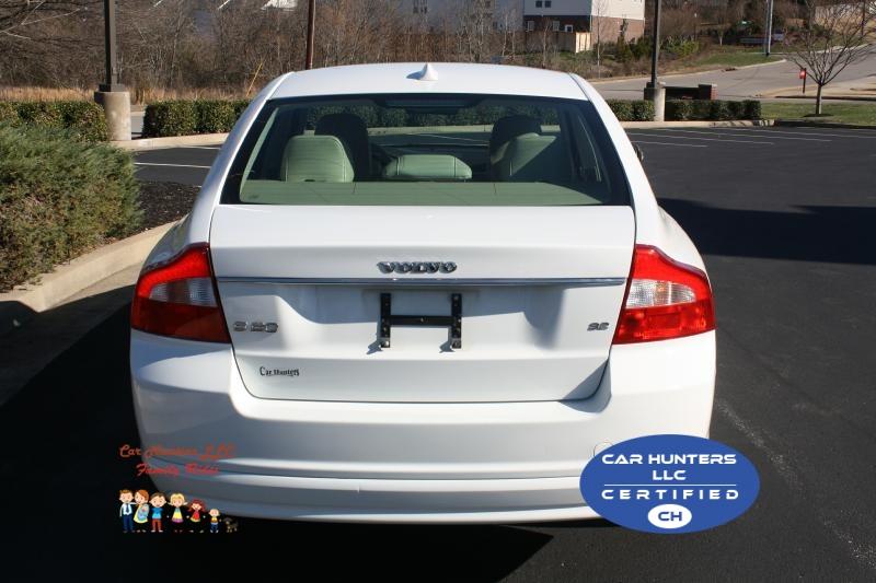 VOLVO S80 2007 price $5,990