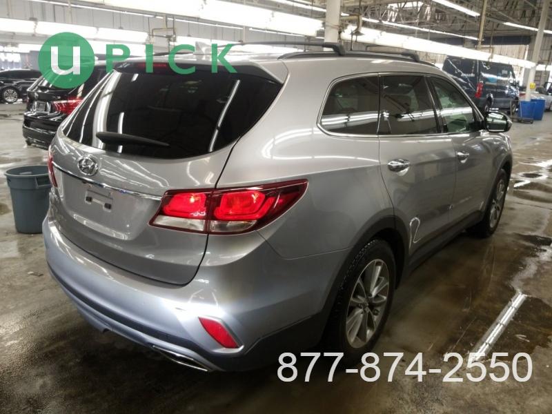 Hyundai Santa Fe 2018 price $17,950