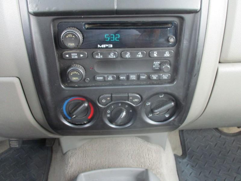 Chevrolet Colorado 2005 price $700 Down