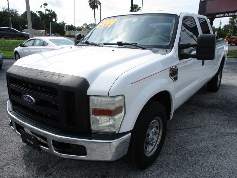 Ford F-250 SD 2010 price $1,500 Down