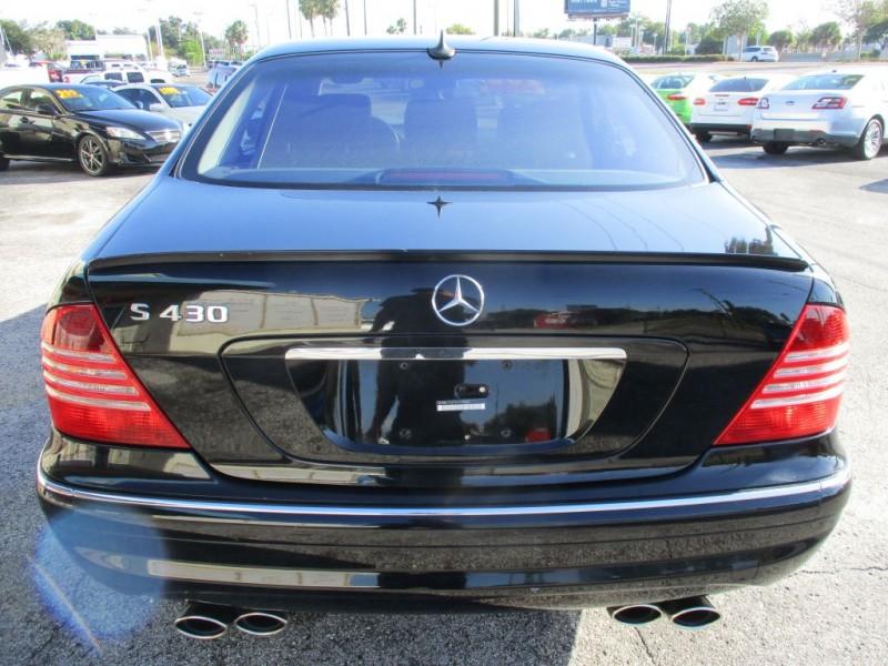 Mercedes-Benz S-Class 2005 price $900 Down